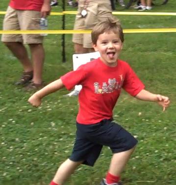 Lucas Race